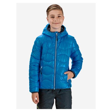 Arthur Bunda dětská Sam 73 Modrá
