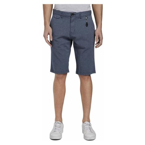 Tom Tailor Blue Men's Chino Shorts