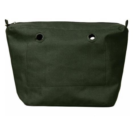 Obag.sk vnútorná taška olive