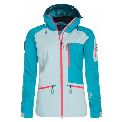 Lyžařská bunda dámská Kilpi NALAU-W