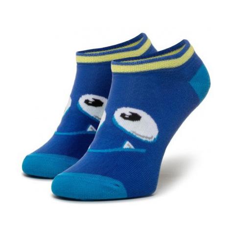 Ponožky Action Boy D5J037 Polipropylen,Elastan,polyamid,bavlna