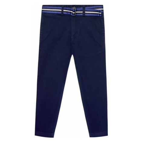 Bavlnené nohavice Polo Ralph Lauren