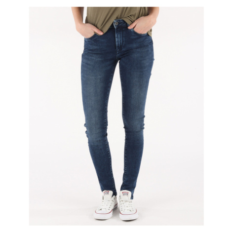 Pepe Jeans Regent Jeans Modrá
