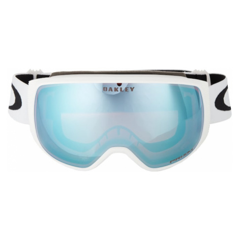 OAKLEY Športové okuliare 'Flight Tracker M'  zafírová / biela