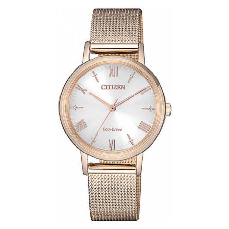Dámske módne hodinky Citizen