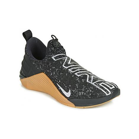 Nike REACT METCON Čierna