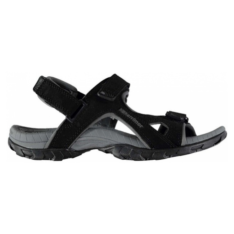Juniorské turistické sandále Karrimor