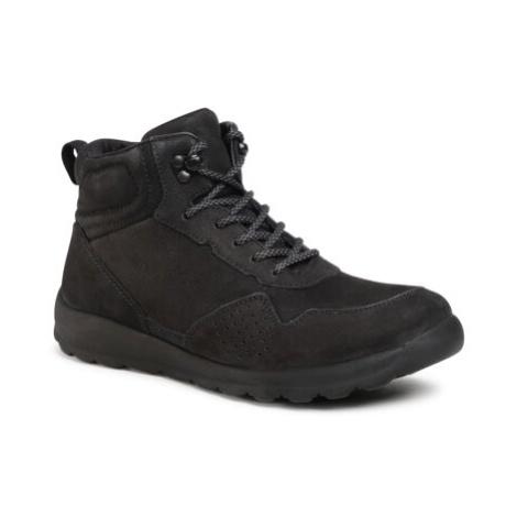 Pánske zimné topánky Sergio Bardi