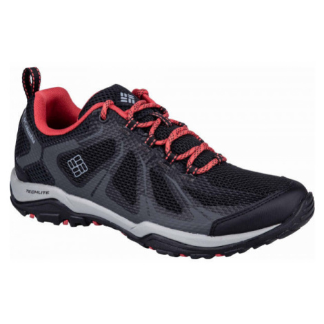 Columbia PEAKFREAK XRCSN II čierna - Dámske outdoorové topánky