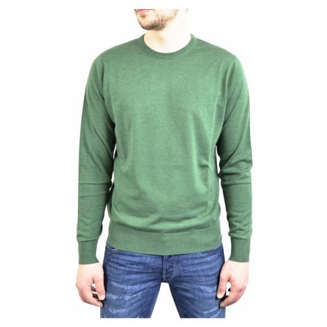 PIERRE BALMAIN Green sveter
