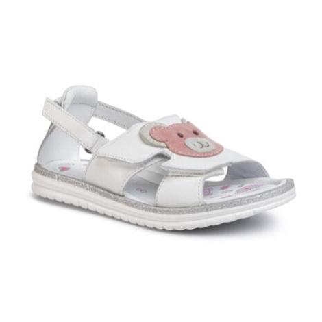 Sandále Lasocki Kids CI12-LIVIA-01 Prírodná koža(useň) - Lícova
