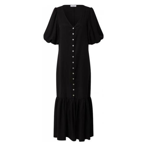 EDITED Šaty 'Isabela'  čierna