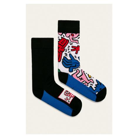 Medicine - Ponožky pre psa by Keith Haring (2-pak)