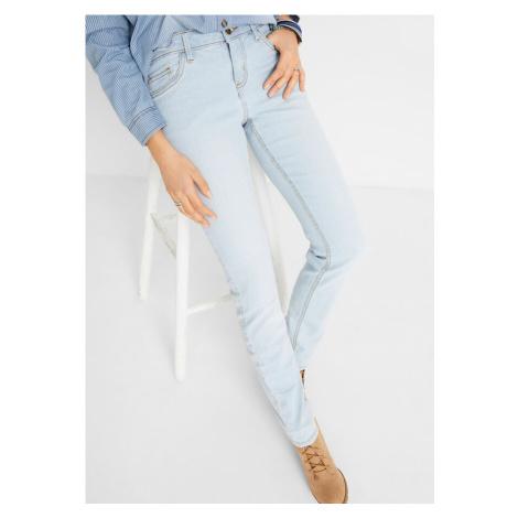 Strečové komfortné džínsy, SKINNY