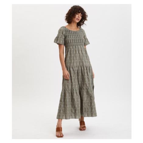 Šaty Odd Molly Powerful Cotton Dress
