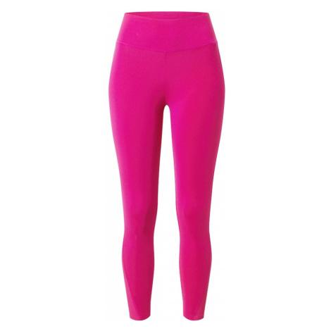 ESPRIT SPORT Športové nohavice 'Edry'  ružová