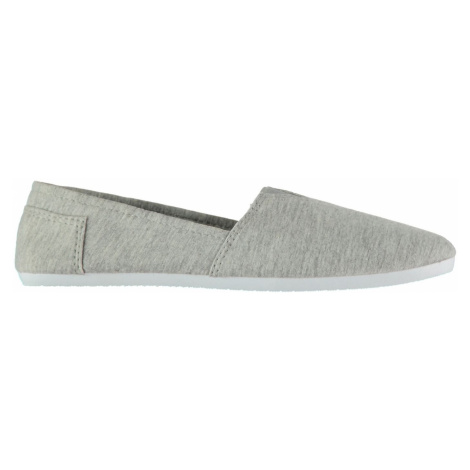 Slazenger Sams Junior Boys Canvas Shoes