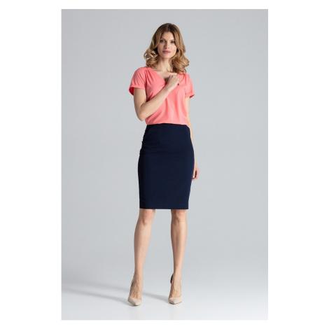 Dámska sukňa Figl M260