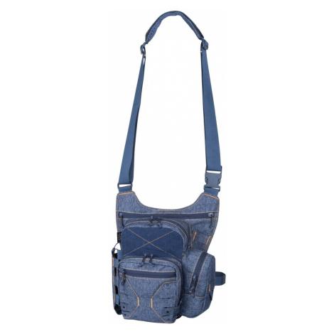 Brašna Helikon-Tex® EDC Side Bag® - Blue Melange