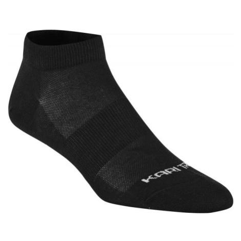 KARI TRAA TAFIS SOCK - Dámske členkové ponožky