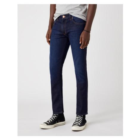 Wrangler Texas Jeans Modrá
