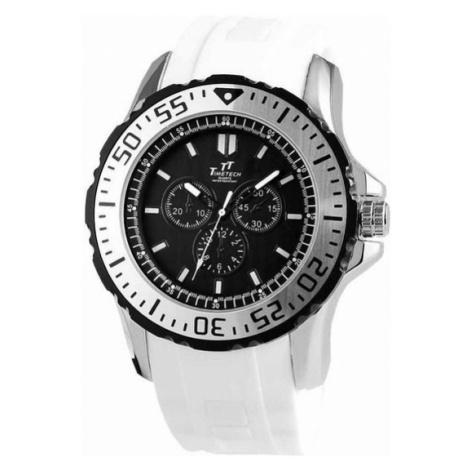 Pánske vodotesné hodinky TimeTech Big