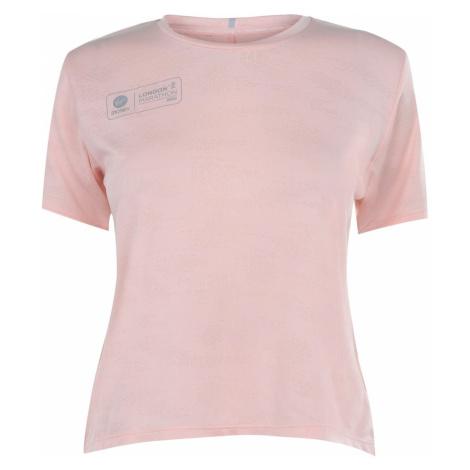 New Balance London Edition T Shirt Ladies