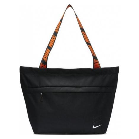 Nike ADVANCED čierna - Dámska taška