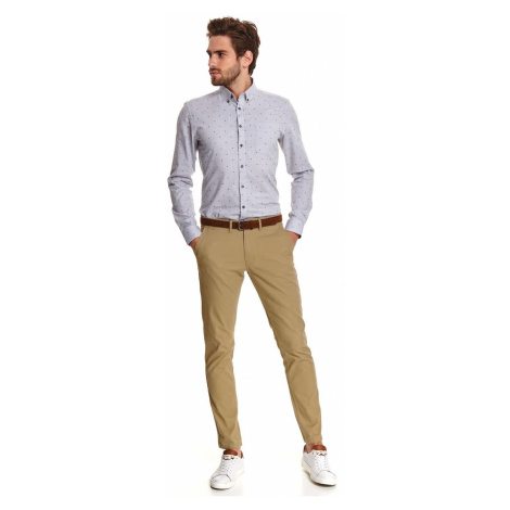 Pánske módne oblečenie Top Secret