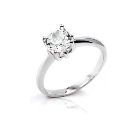 Modesi Zásnubný prsteň QJR1948L mm