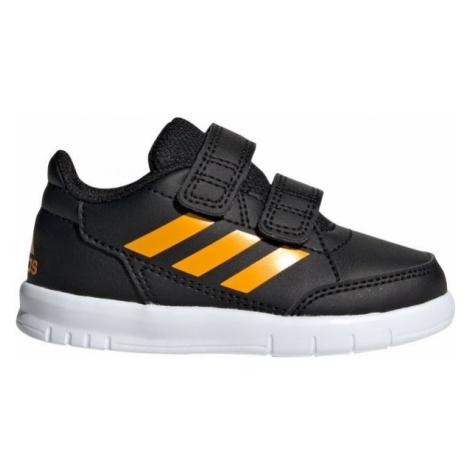 adidas ALTASPORT CF I čierna - Detská voľnočasová obuv