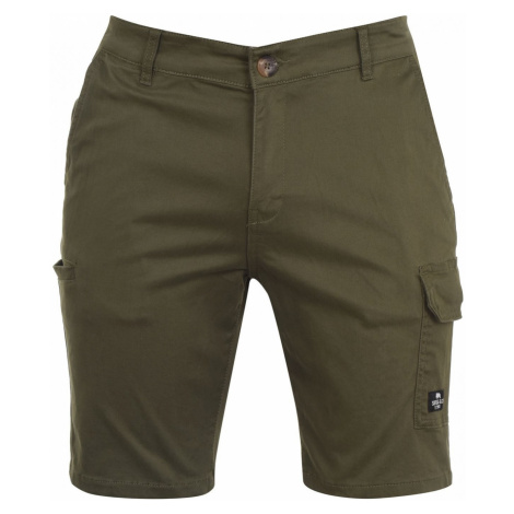 SoulCal Slim Cargo Shorts Mens Soulcal & Co