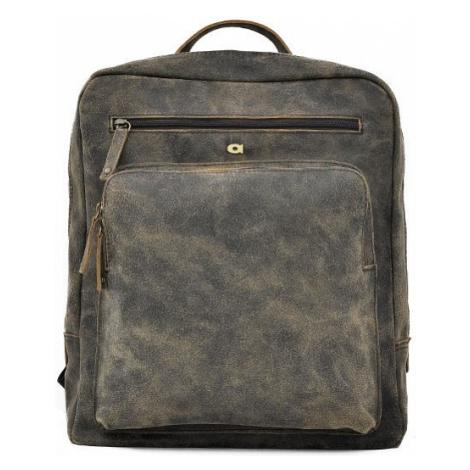 Pánsky kožený batoh Daag Jazzy Risk 145