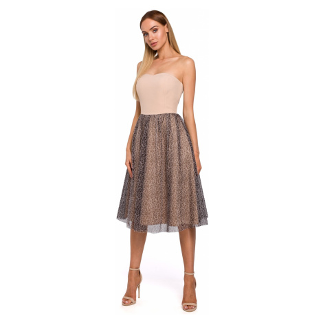 Dámske šaty Made Of Emotion M482