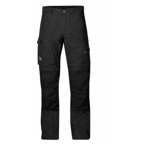 Fjällräven Barents Pro Trousers Dark Grey / Black-58 šedé F81761-030-58
