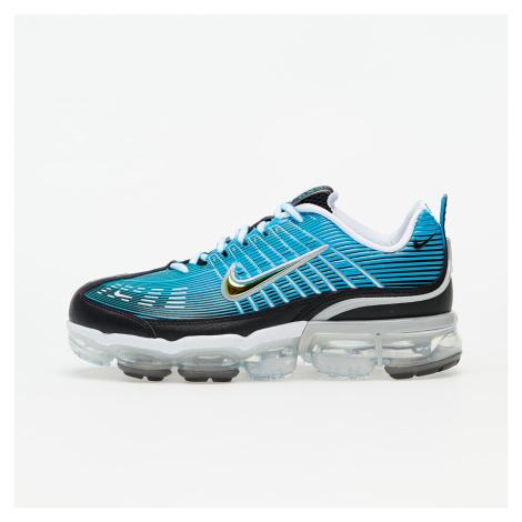 Nike Air Vapormax 360 Laser Blue/ Black-White-Lt Smoke Grey