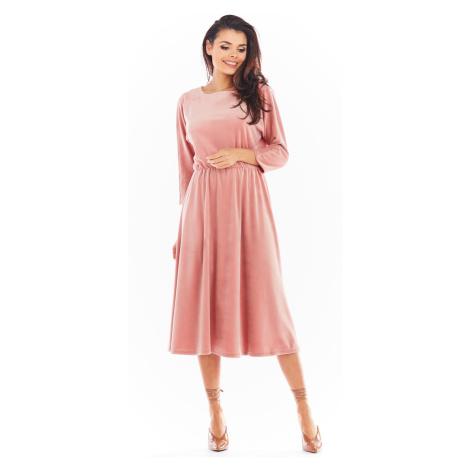Awama Woman's Dress A407