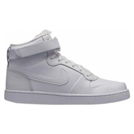 Nike EBERNON MID PREMIUM biela - Dámska obuv