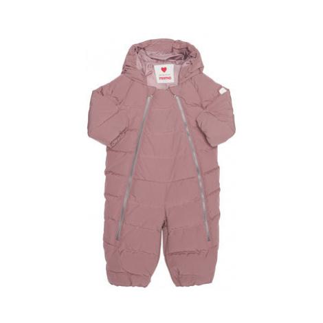 Reima Zimná kombinéza Honeycomb 510359 Ružová Regular Fit