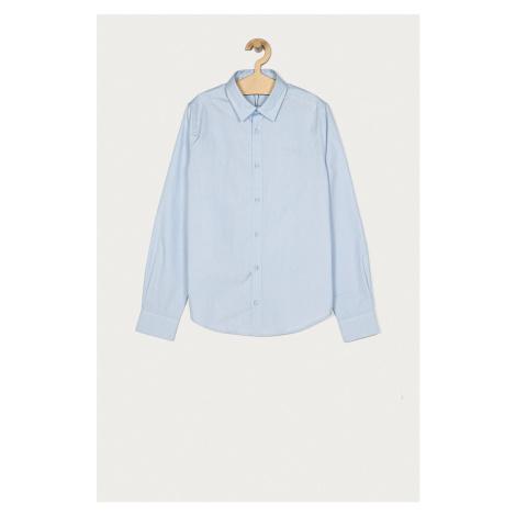 Boss - Detská košeľa 164-176 cm Hugo Boss