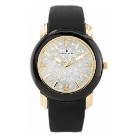 Dámske výrazné hodinky Jordan Kerr 1711-E