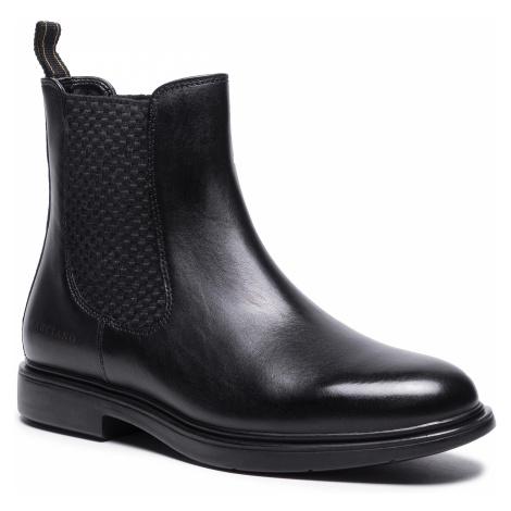 Kotníková obuv s elastickým prvkom MARCIANO GUESS