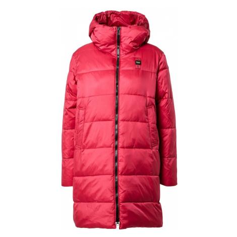 Blauer.USA Zimný kabát  červená
