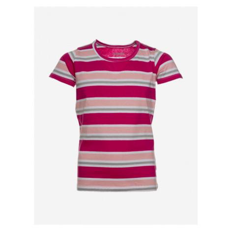 Tričko SAM 73 KTSN184 Růžová