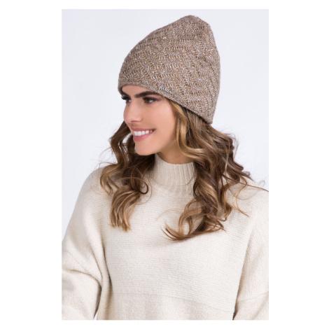 Kamea Woman's Hat K.20.043.04 Dark