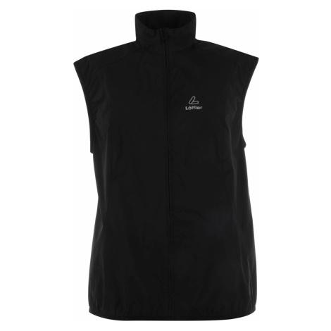 Löffler Active Shell Performance Jacket Ladies Black