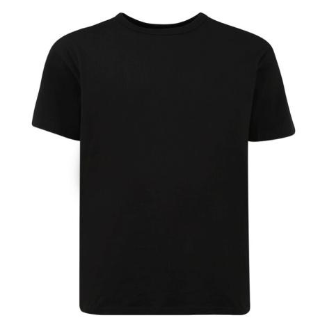 Urban Classics Tričko  čierna