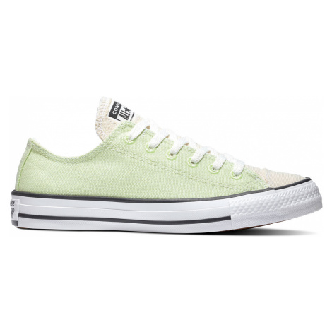 Converse Chuck Taylor All Star Recycled Cotton Canvas-6 tyrkysové 167647C-6