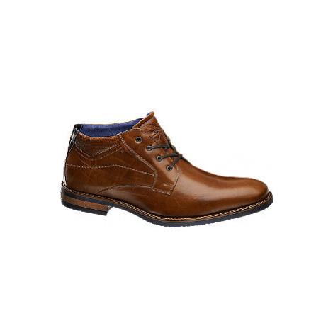 Členková obuv Am Shoe