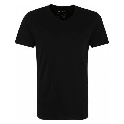 BLEND Tričko 'BHNico'  čierna
